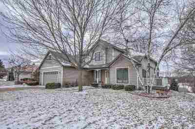 Sun Prairie Single Family Home For Sale: 352 N Musket Ridge Dr