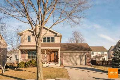 Madison WI Single Family Home For Sale: $309,000