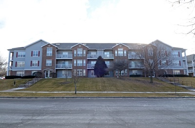 Madison Condo/Townhouse For Sale: 1625 Kings Mill Way #202