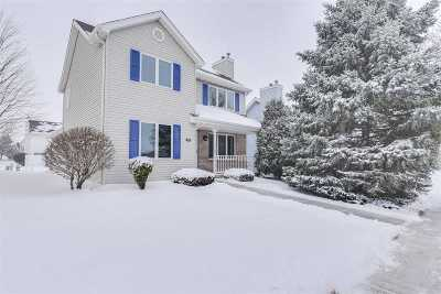 Madison WI Single Family Home For Sale: $253,000