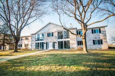 Madison WI Condo/Townhouse For Sale: $189,900