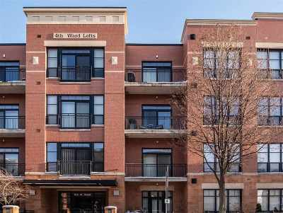 Madison Condo/Townhouse For Sale: 615 W Main St #307