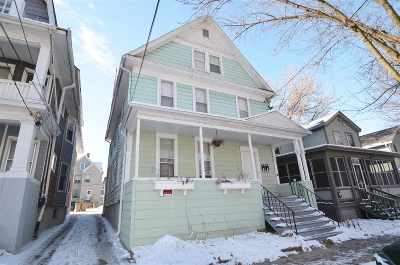 Madison Multi Family Home For Sale: 124 N Franklin St