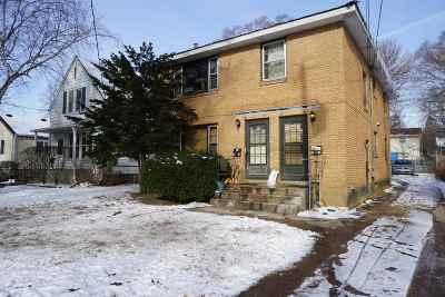Madison Multi Family Home For Sale: 1810 Northwestern Ave