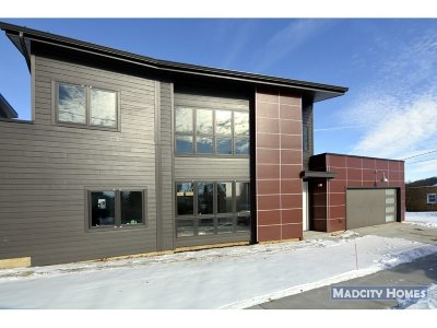 Green County Condo/Townhouse For Sale: 112 12th Ave
