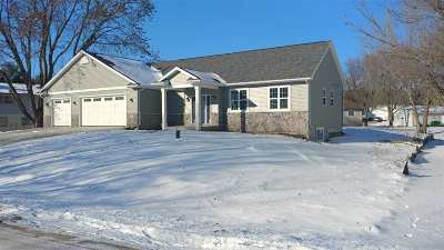 McFarland Single Family Home For Sale: 3594 Rankin Rd