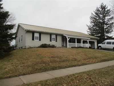 Madison WI Single Family Home For Sale: $254,900