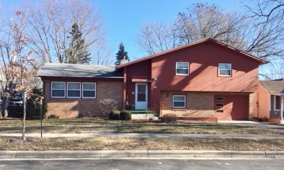 Middleton Single Family Home For Sale: 1735 Henry St