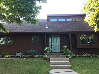 Madison Single Family Home For Sale: 7301 Sawmill Rd
