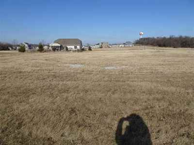 Marshall Residential Lots & Land For Sale: 536 Water Tower Dr