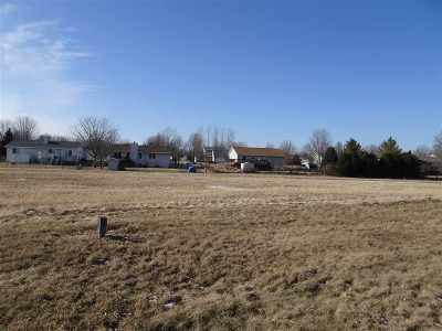 Marshall Residential Lots & Land For Sale: 606 Water Tower Dr