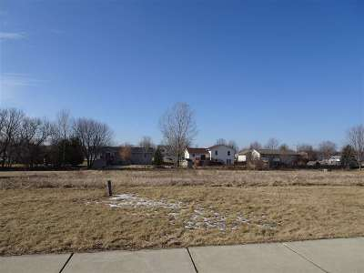 Marshall Residential Lots & Land For Sale: 630 Water Tower Dr