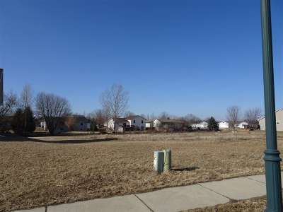Marshall Residential Lots & Land For Sale: 636 Water Tower Dr