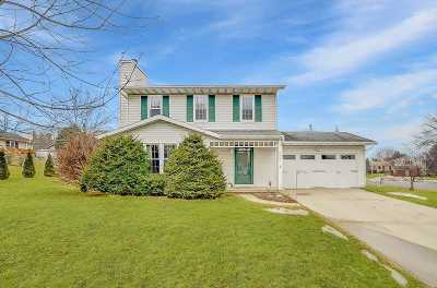 Fitchburg Single Family Home For Sale: 2564 Chesapeake Dr