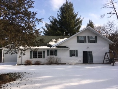 Friendship Single Family Home For Sale: 2270 Pine Dr
