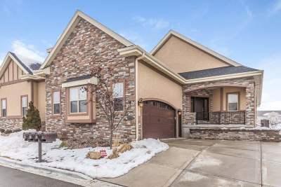 Verona Single Family Home For Sale: 9026 Bentley Green