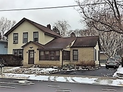 McFarland Single Family Home For Sale: 5707 Main St