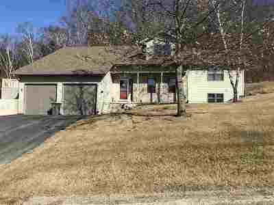 Sauk County Single Family Home For Sale: 115 Roecker St