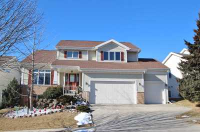 Fitchburg Single Family Home For Sale: 2975 Carlingford Ln