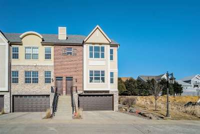 Verona Condo/Townhouse For Sale: 9052 Paddington Pky
