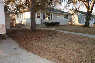 Monona Single Family Home For Sale: 5503 Flamingo Rd