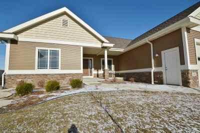 Deerfield Single Family Home For Sale: 248 Greenway Cir