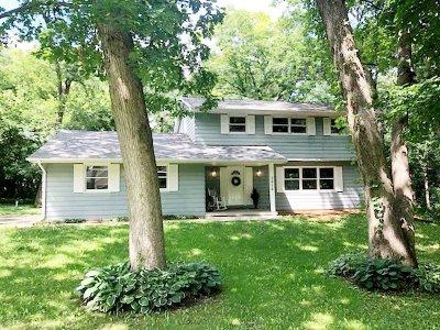 Sun Prairie Single Family Home For Sale: 2658 Oak Crest Cir