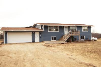 Green County Single Family Home For Sale: N6611 English Settlement Rd