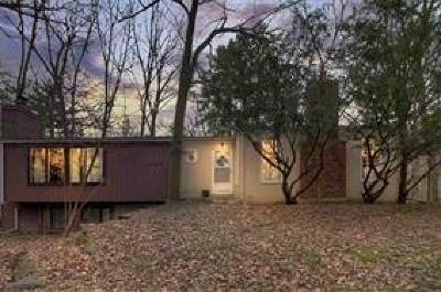 Madison Single Family Home For Sale: 2200 Arboretum Dr