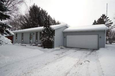 Single Family Home For Sale: 1113 Sunfield St