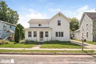 Cottage Grove Single Family Home For Sale: 130 Clark St