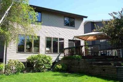 Monona Single Family Home For Sale: 614 Bartels St