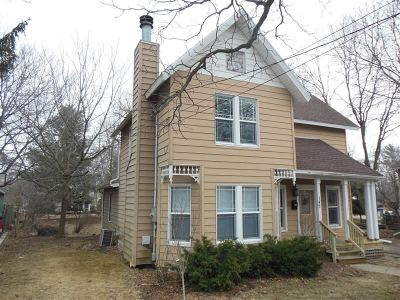 Sun Prairie WI Single Family Home For Sale: $241,900