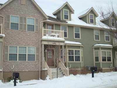 Condo/Townhouse For Sale: 1245 North Pine St #21
