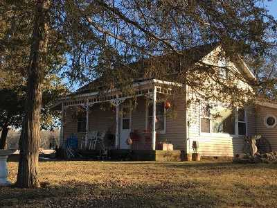 Arkdale Single Family Home For Sale: 1571 Cottonville Ave