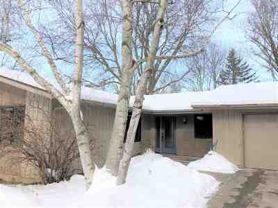 Madison WI Single Family Home For Sale: $370,000