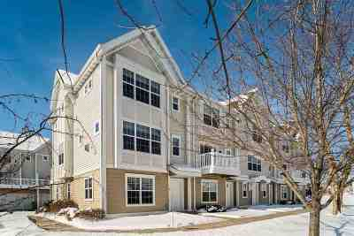 Madison Condo/Townhouse For Sale: 9 Sabertooth Ln