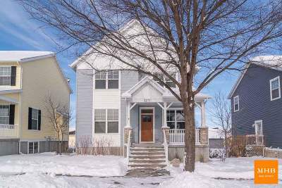 Sun Prairie Single Family Home For Sale: 3272 Pleasant St