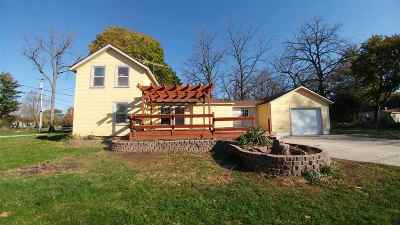 Walworth County Single Family Home For Sale: 188 Rice St