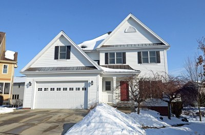Waunakee WI Single Family Home For Sale: $392,000