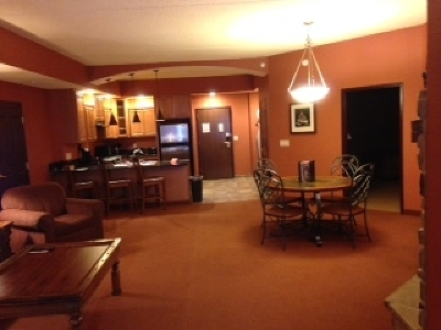 Wisconsin Dells Condo/Townhouse For Sale: 2411 River Rd #2304