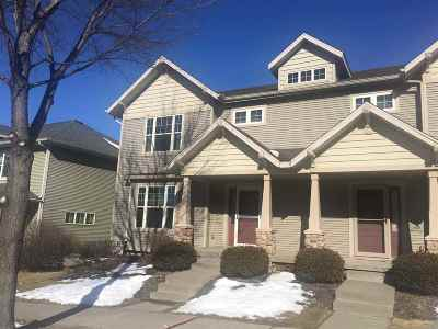 Madison WI Single Family Home For Sale: $228,900