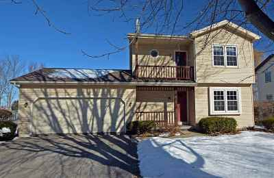 Deforest Single Family Home For Sale: 916 South St