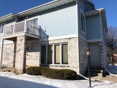 Condo/Townhouse Sold: 912 Acewood Blvd