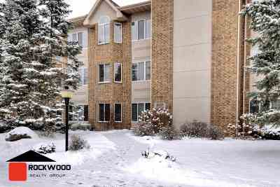 Madison Condo/Townhouse For Sale: 1610 Wheeler Rd #1B