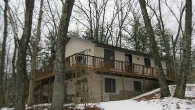 Oxford WI Single Family Home For Sale: $197,500