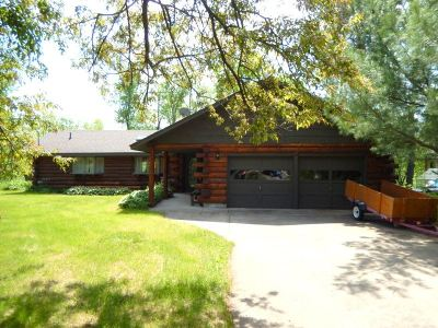 Wisconsin Dells Single Family Home For Sale: 3631 13th Dr