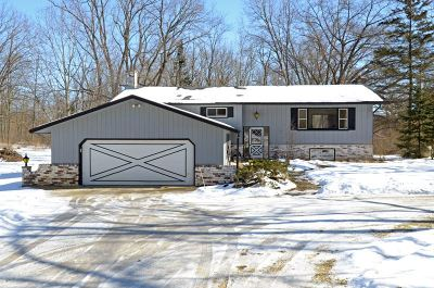 Oregon WI Single Family Home For Sale: $319,000