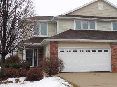 McFarland WI Single Family Home For Sale: $229,500