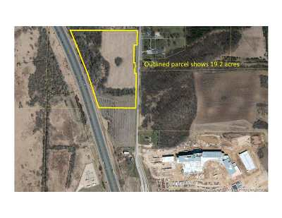 Madison Residential Lots & Land For Sale: 5637 Portage Rd